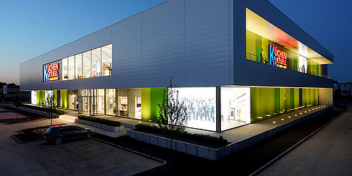k chen aktuell neuer themenpalast er ffnet in hannover. Black Bedroom Furniture Sets. Home Design Ideas