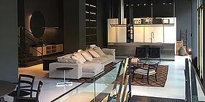 boffi siebter standort er ffnet. Black Bedroom Furniture Sets. Home Design Ideas