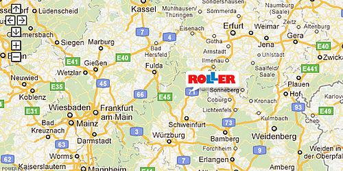 Roller Konter In Bad Neustadt Moebelkulturde