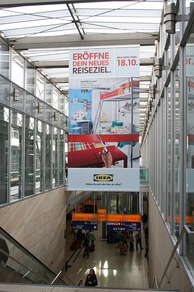 Ikea Zweite Filiale In Hannover Moebelkulturde