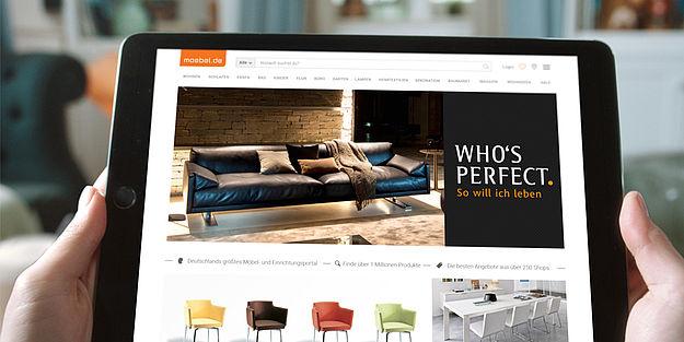 who 39 s perfect bewirbt seine m rz specials als aktionskampagne. Black Bedroom Furniture Sets. Home Design Ideas