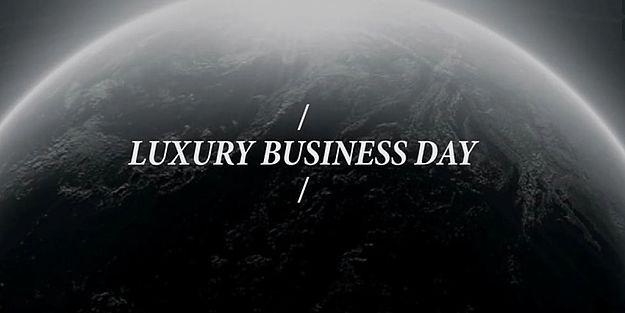 Luxury business day 2016 branchen bergreifende konferenz for Wohnzimmereinrichtung 2016