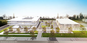 reuter grundst ckskauf f r neues logistik areal in bedburg. Black Bedroom Furniture Sets. Home Design Ideas