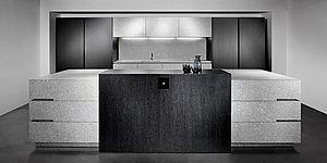 eggersmann kochen in der elbphilharmonie. Black Bedroom Furniture Sets. Home Design Ideas