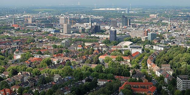 dortmund investor plant m belhaus in der nordstadt On möbelhaus dortmund