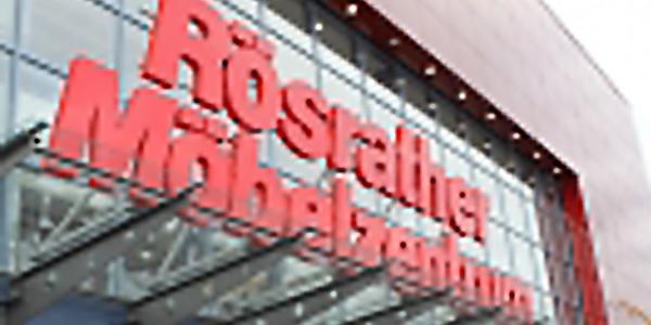 Höffner Rösrather Möbelzentrum Noch Einmal Mehr Als Eine Million