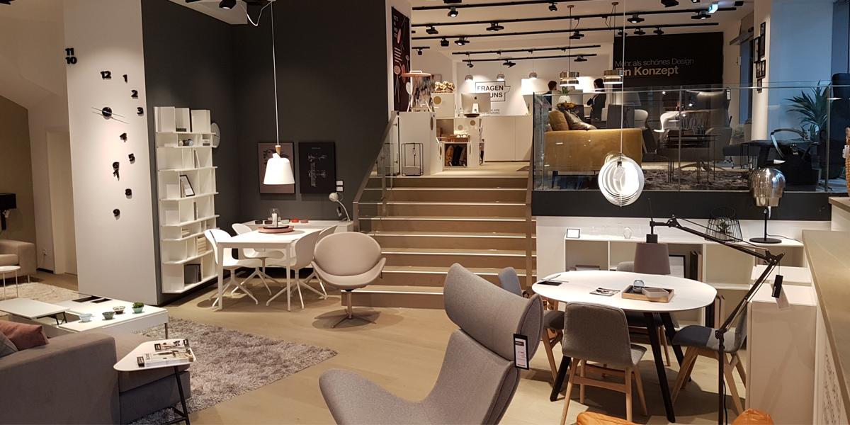 Boconcept Shop Eröffnung In Bochum Moebelkulturde
