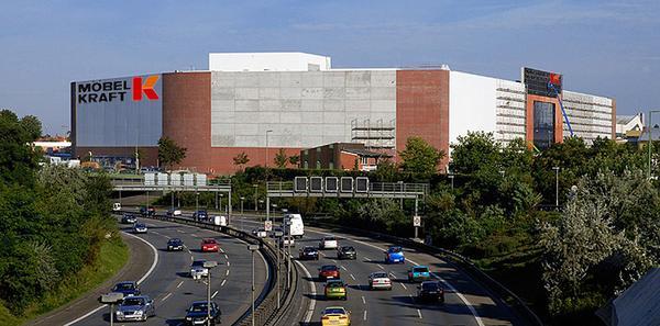 Mobel Kraft Standort Berlin Geht Donnerstag An Den Start