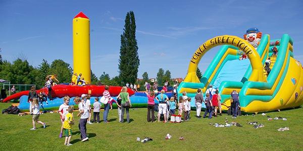 Möbel Höffner Ferienaktionen Für Kids In Gründau Und Rösrath