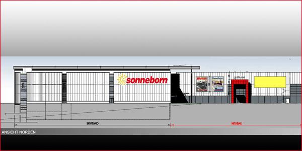 Sonneborn Standort In Lüdenscheid Süd Wird Erweitert Moebelkulturde