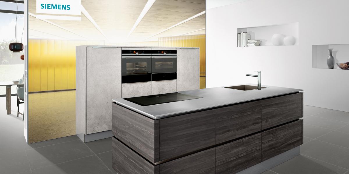 Siemens Küche | Hacker Kooperation Mit Siemens Moebelkultur De