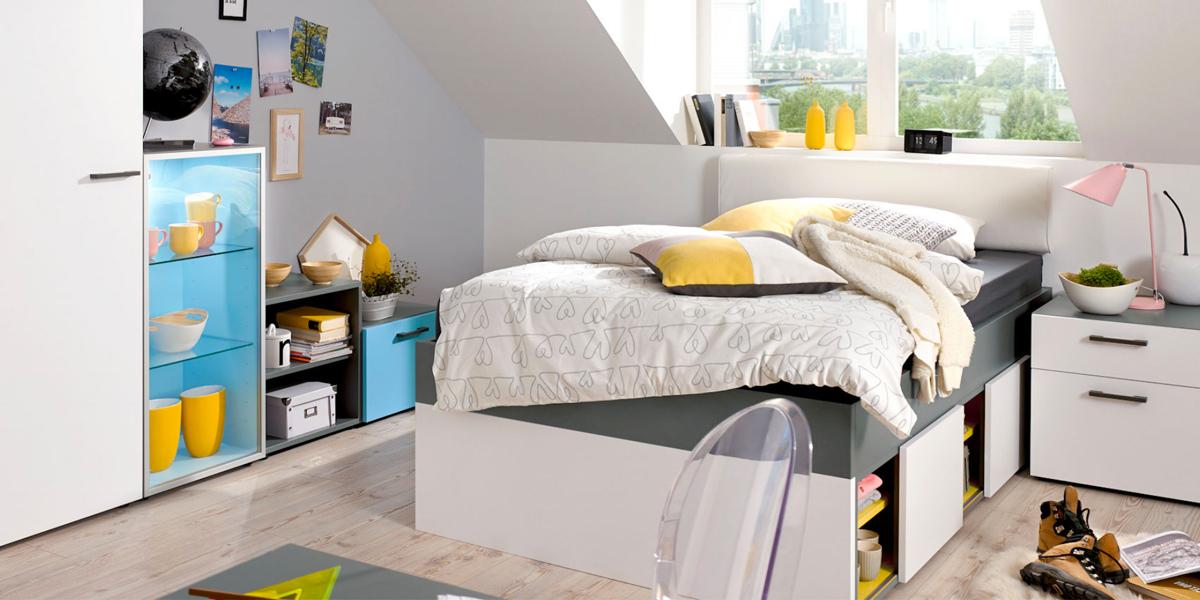 m bel rudolf neu im informa zentrum. Black Bedroom Furniture Sets. Home Design Ideas