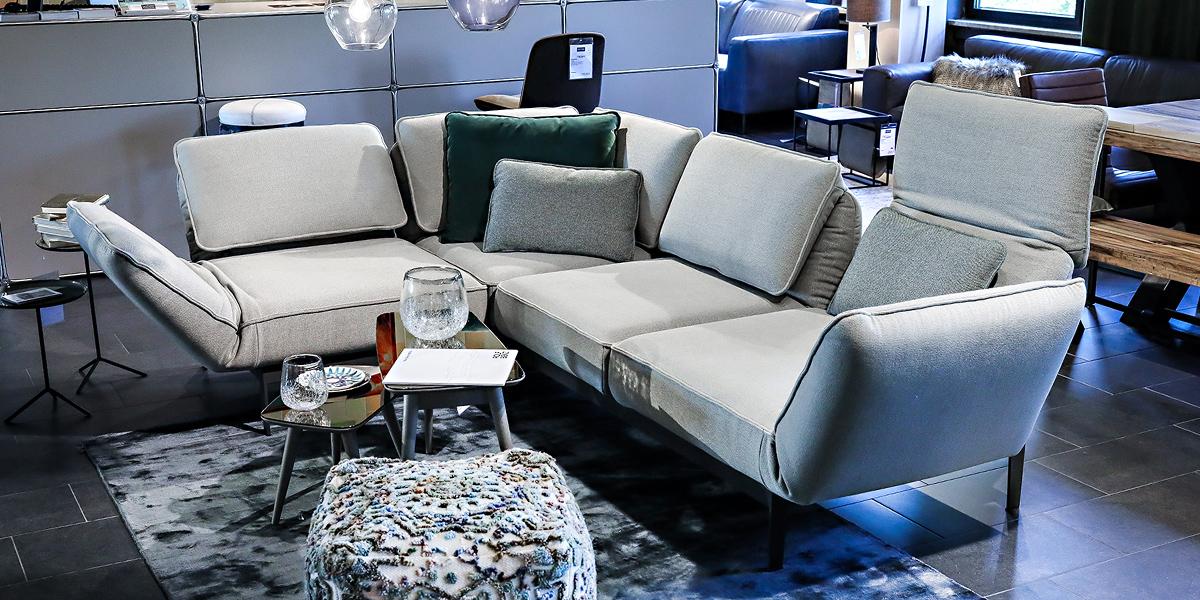 die w scherei startet kooperation mit rolf benz. Black Bedroom Furniture Sets. Home Design Ideas