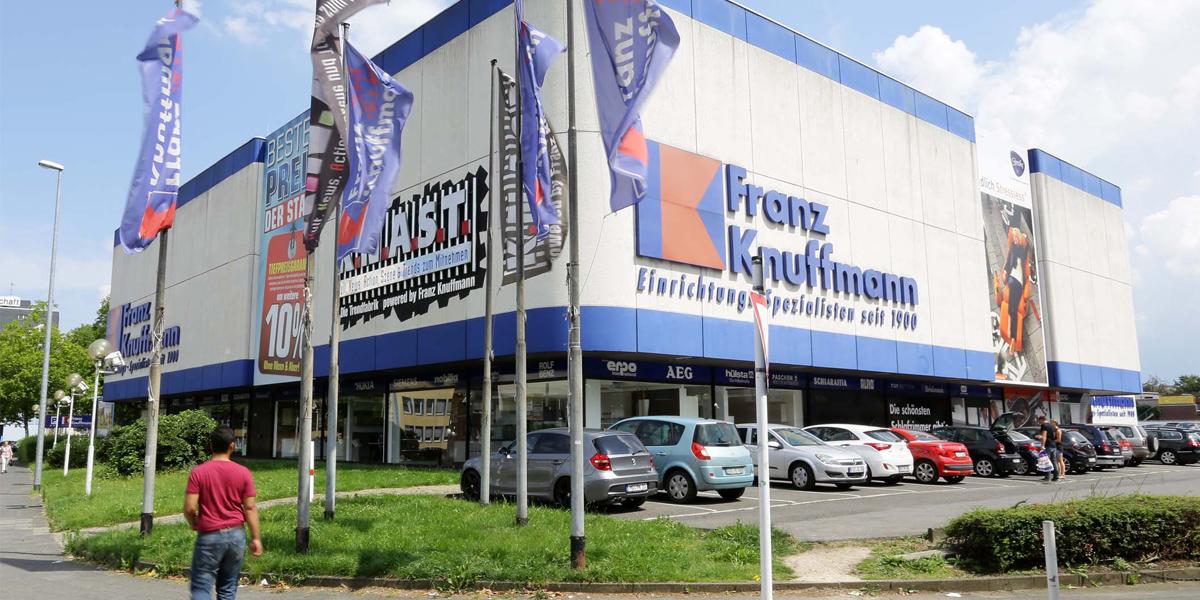 Knuffmann Raumungsverkauf Startet Am 4 August Moebelkultur De