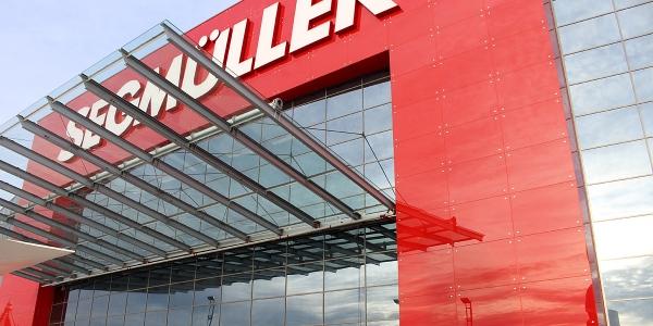 Segmuller Pulheim Vergleich Zur Verkaufsflache Ist Unter Dach Und