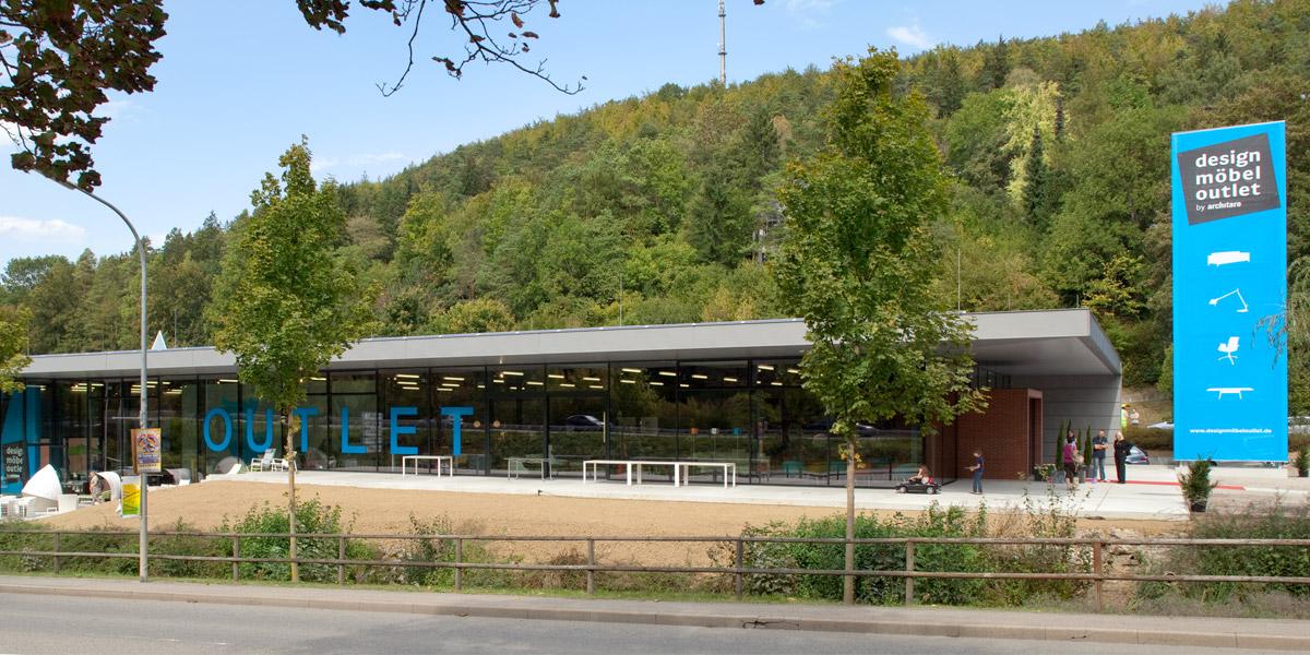 Nagold - Architare eröffnet Outlet für Designmöbel ...