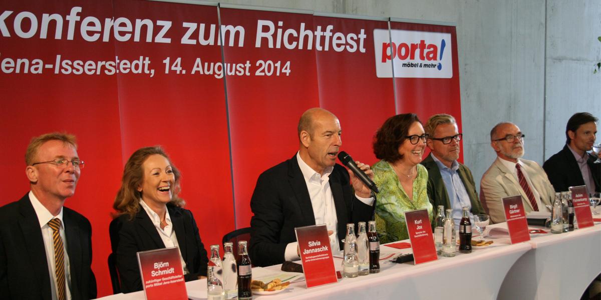 Porta Jena Liegt Voll Im Plan Moebelkulturde