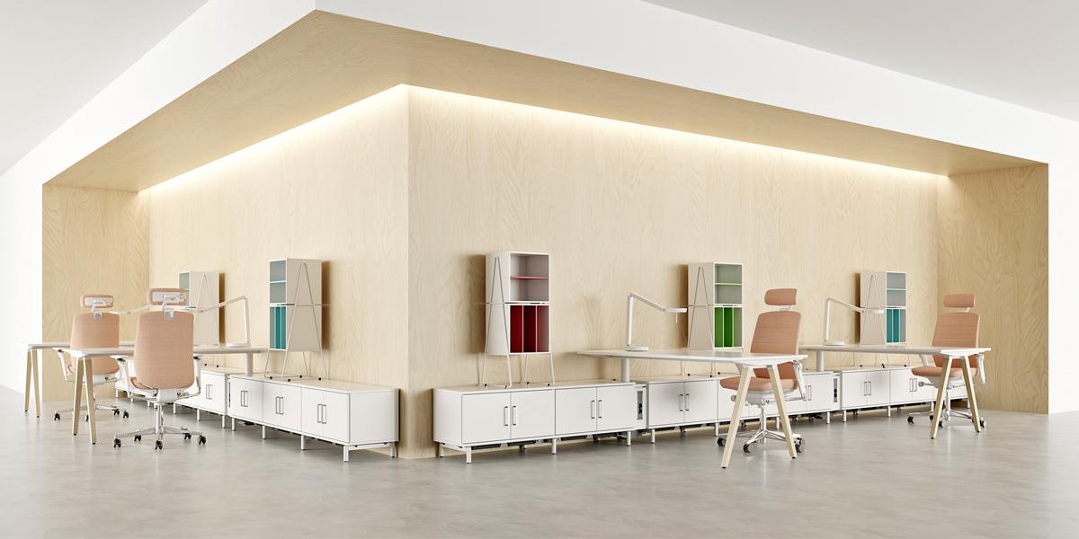 Kinnarps - Schließt das Design Center in Bad Oeynhausen ...