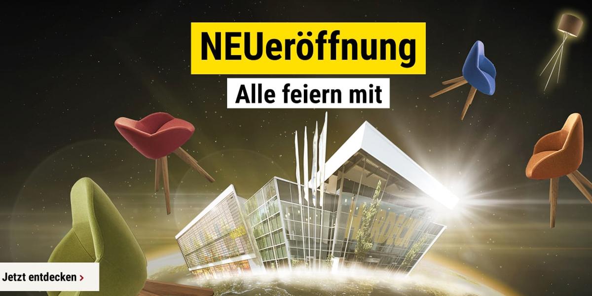 Hardeck Eröffnung In Hilden Nach Umfangreichem Umbau Moebelkulturde