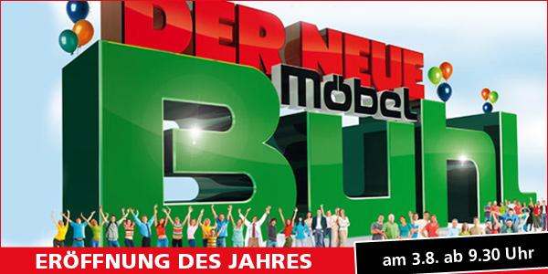 Möbel Buhl Neuer Anziehungspunkt In Fulda Moebelkulturde