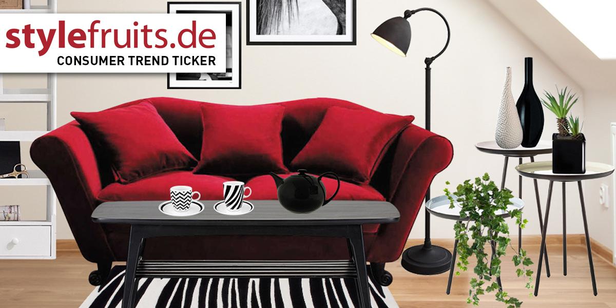 Stylefruitsde Consumer Trend Ticker Manege Frei Das Rote Sofa