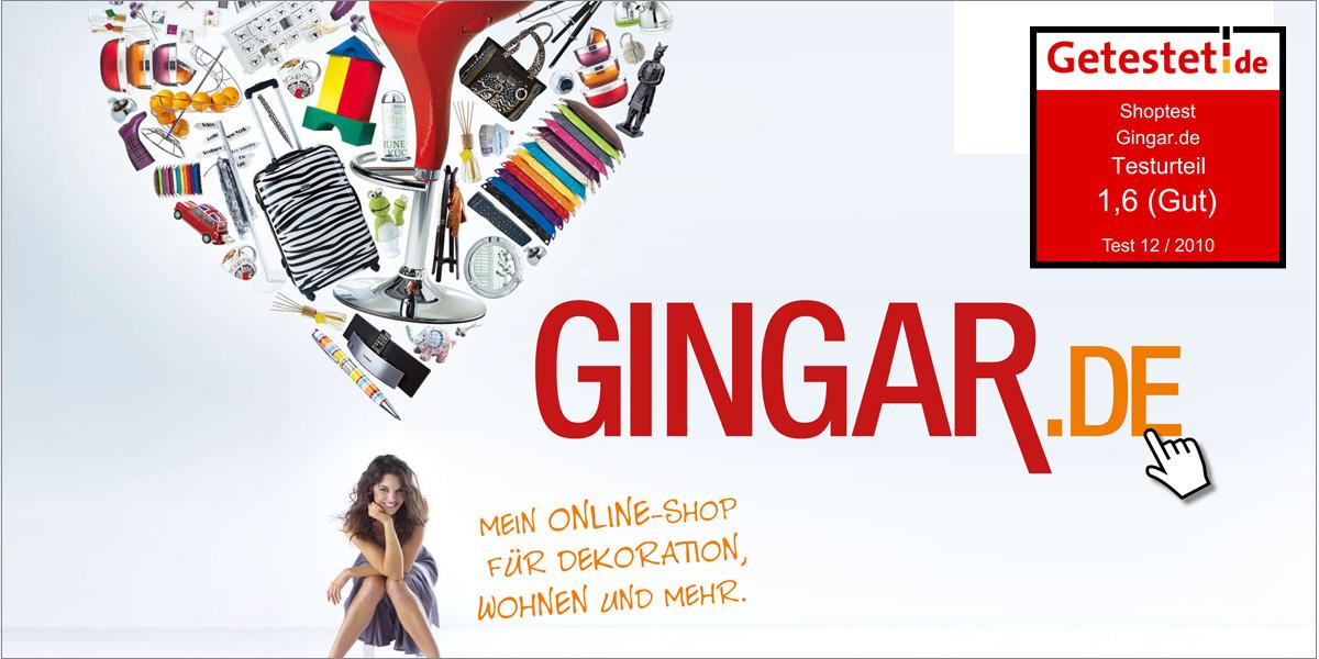 Gingar Image Kampagne Mit Herz Auf Allen Kanälen Moebelkulturde