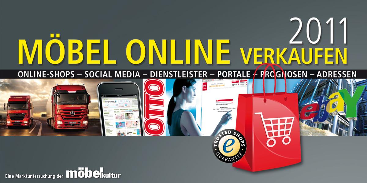 Die Aktuelle Studie Der Möbel Kultur Möbel Online Verkaufen 2011