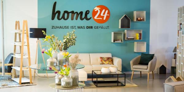 Home24 Showroom In Berlin Steht In Den Startlöchern Moebelkulturde