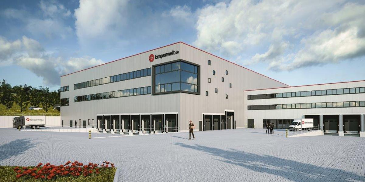 Lampenwelt - Investoren lassen Onlineshop mit 120 Mio. Euro ...