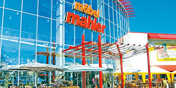 Möbel Mahler übernahme Des Mutschler Centers In Neu Ulm