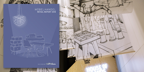 Retail Report Möbelhandel 2018 Neue Form Der Kooperation