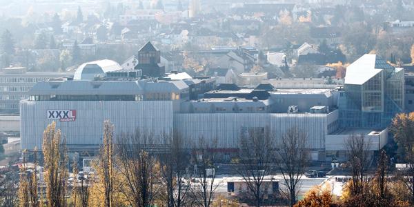 Xxxlneubert So Hat Sich Würzburg Herausgeputzt Moebelkulturde