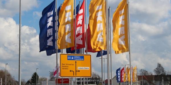 Ikea Neuer Chef Fur Einrichtungshaus In Lubeck Moebelkultur De