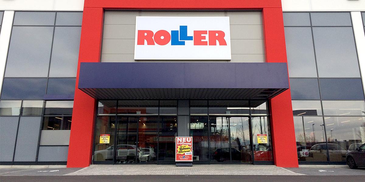 Roller Setzt Expansionskurs Fort Moebelkulturde
