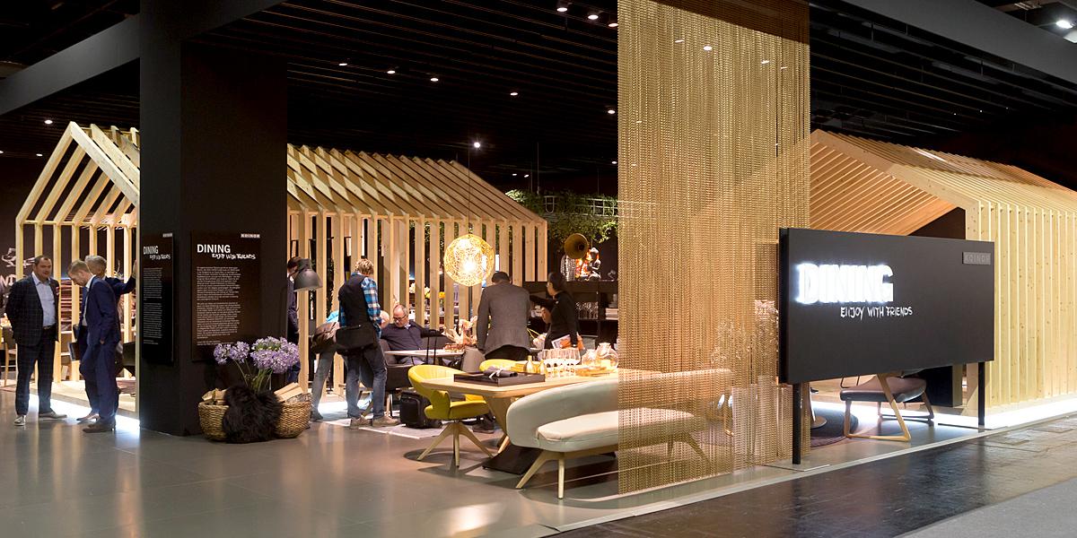 imm cologne und living kitchen wunderbarer einrichtungsgipfel mit besucherrekord. Black Bedroom Furniture Sets. Home Design Ideas