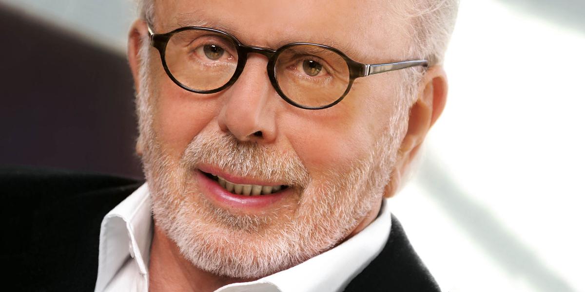 Friedhelm Schaffrath Unternehmensgründer Feiert 80 Geburtstag