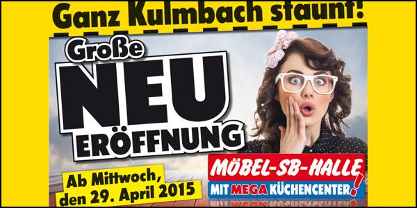 Mobel Sb Halle Eroffnet Nr 7 In Kulmbach Moebelkultur De