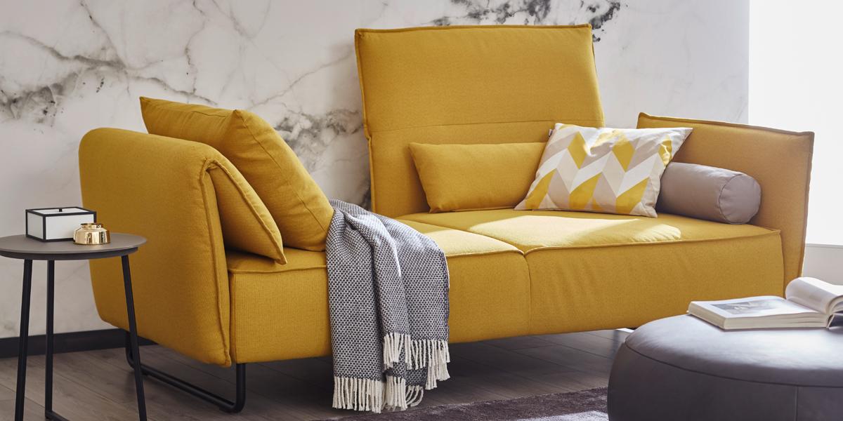 Schöner Wohnen - Roll-Out der ersten eigenen Möbel ...