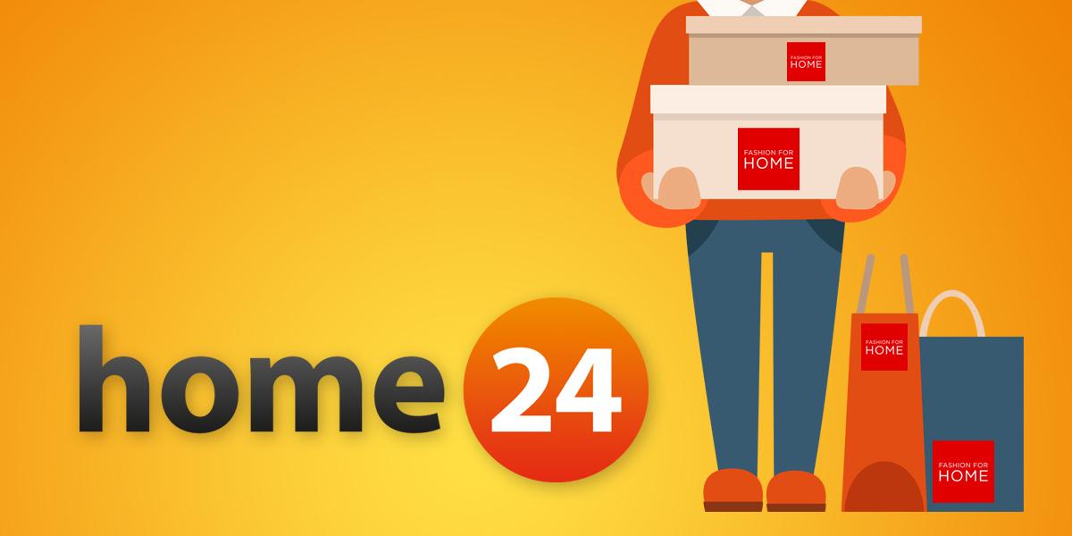 übernahme Paukenschlag Im Netz Home24 Kauft Fashion For Home