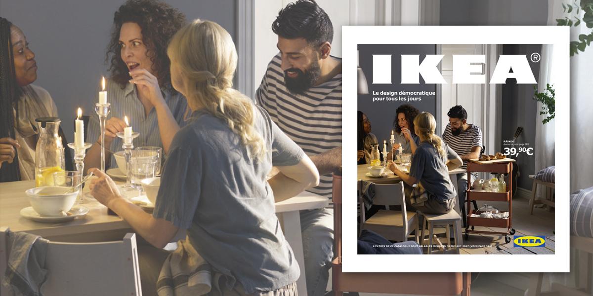 ikea erste fotos aus dem katalog 2017. Black Bedroom Furniture Sets. Home Design Ideas