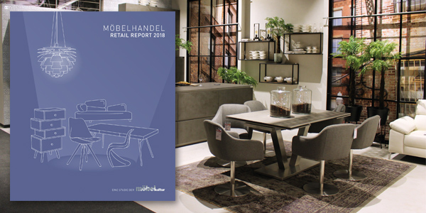 Retail Report Möbelhandel 2018 Entwicklungen Im Fokus