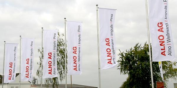 Alno Impuls Kuchen An Steinhoff Verkauft Moebelkultur De