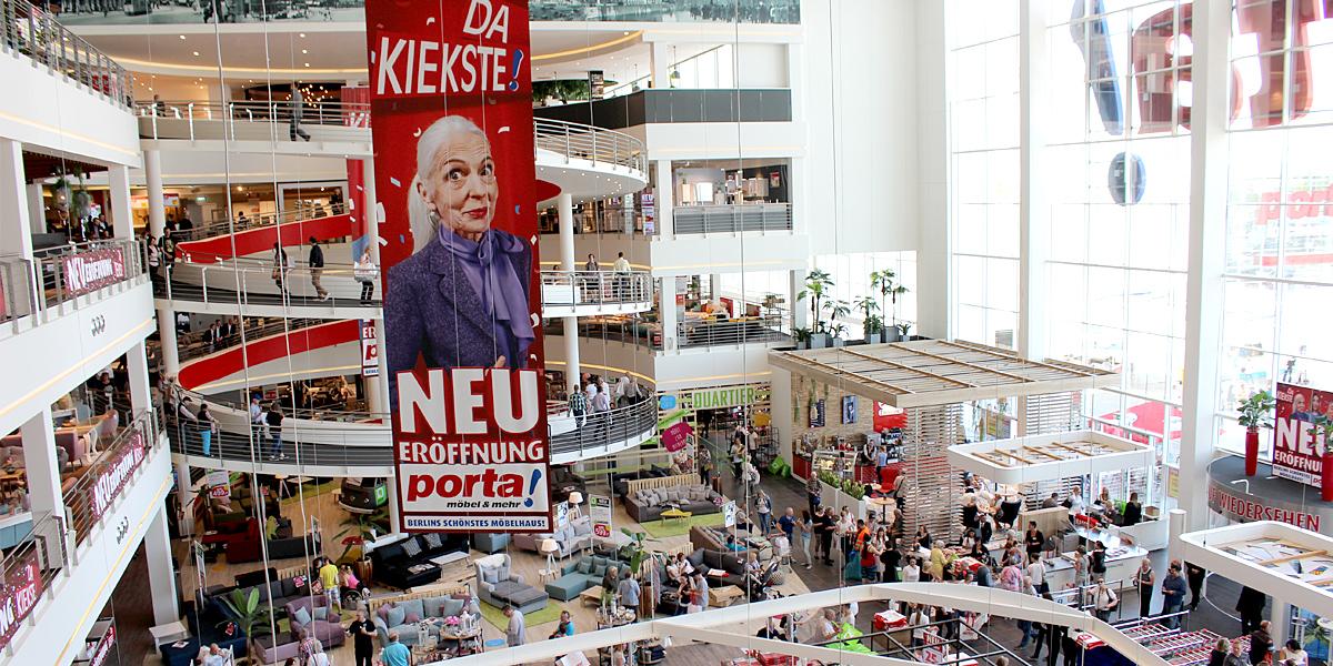 Porta Die Ersten Fotos Aus Berlin Moebelkulturde