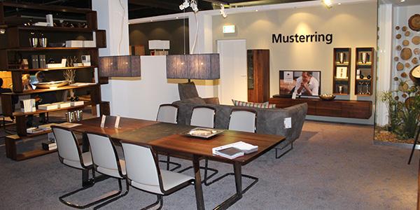 musterring partnertage film ab f r eine h here. Black Bedroom Furniture Sets. Home Design Ideas