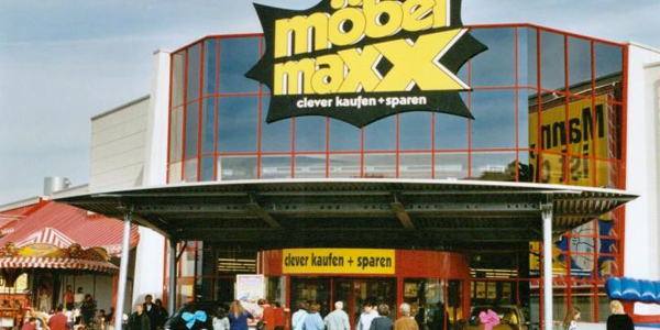 Segmüller Integriert Möbel Maxx Moebelkulturde