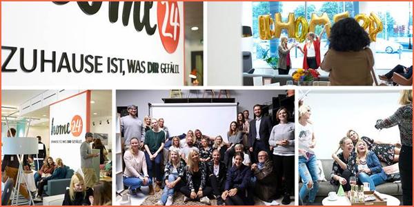 Home24 Bringt Showroom In Frankfurt Ans Netz Moebelkulturde