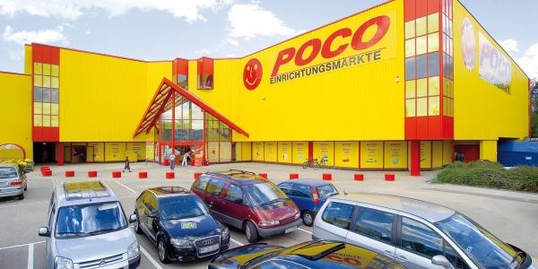 Poco Einrichtungsmarkt In Böblingen Geht An Den Start