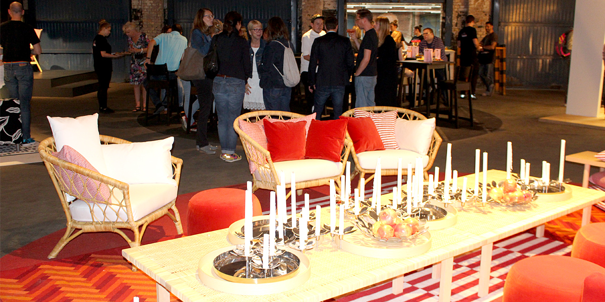 Ikea Gelungenes Event Zur Katalog Premiere Moebelkultur De