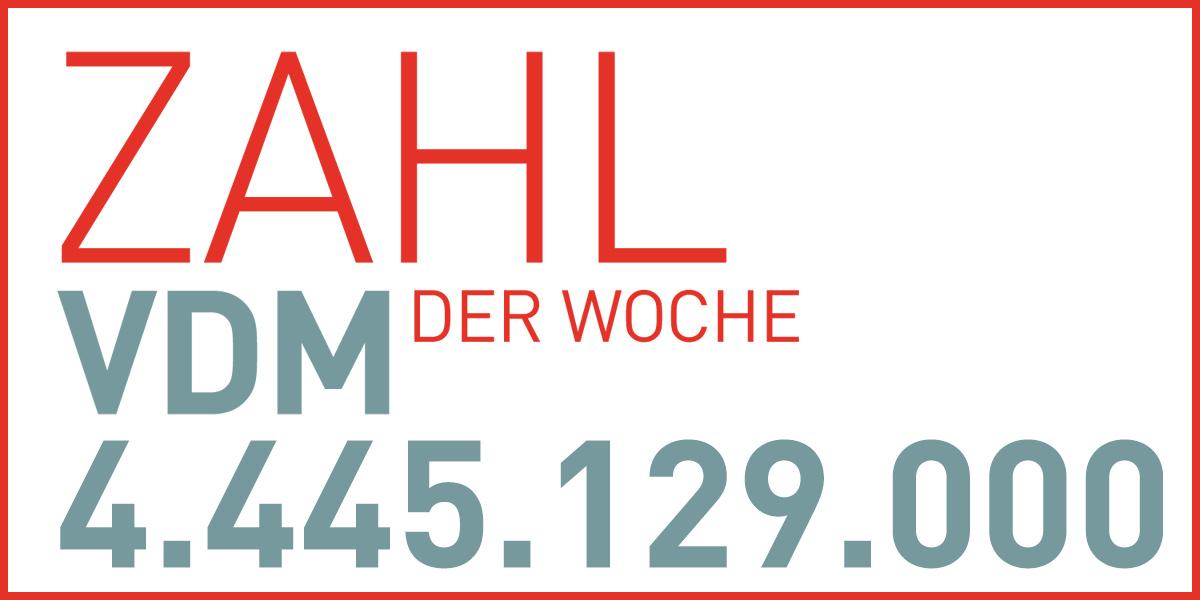 Zahl der Woche - Mehr Möbel in Deutschland gefertigt - moebelkultur.de