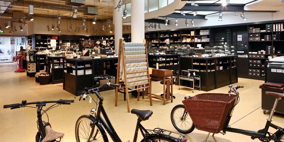 51aebd77b33d04 Manufactum - Erstes Warenhaus in Österreich - moebelkultur.de